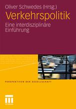 Cover Verkehrspolitik